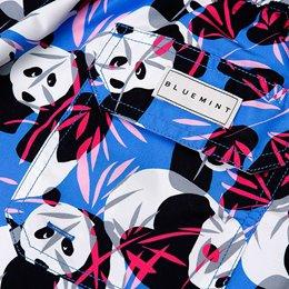 OSCAR BLUE PANDA