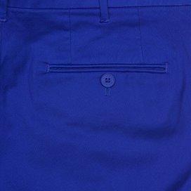 BM CHINO DAZZLING BLUE
