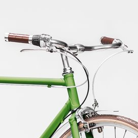 BICYCLE GREEN