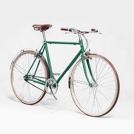 BICYCLE DEEP JUNGLE