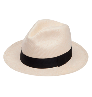 Picture for category PANAMA HATS