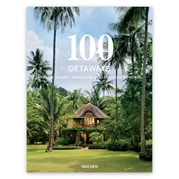 I-Z 100 GETAWAYS AROUND THE WORLD