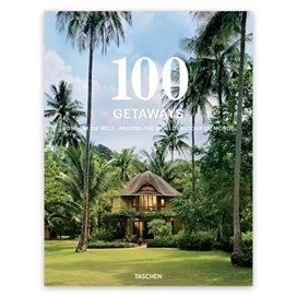 I-Z 100 GETAWAYS AROUND THE WORLD