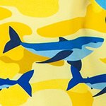 arthus-boy-stretch-sunset-sharky-cocuk-deniz-sortu
