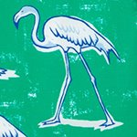 arthus-boy-stretch-pine-green-flamingo-cocuk-deniz-sortu