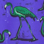 arthus-boy-stretch-plum-flamingo-cocuk-deniz-sortu