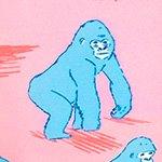 arthus-boy-blush-gorilla-cocuk-deniz-sortu