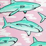 arthus-blush-shark-swim-short