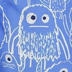 arthus-blue-monster-swim-short